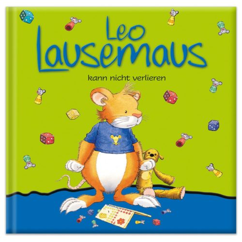 Leo Lausemaus kann nicht verlieren