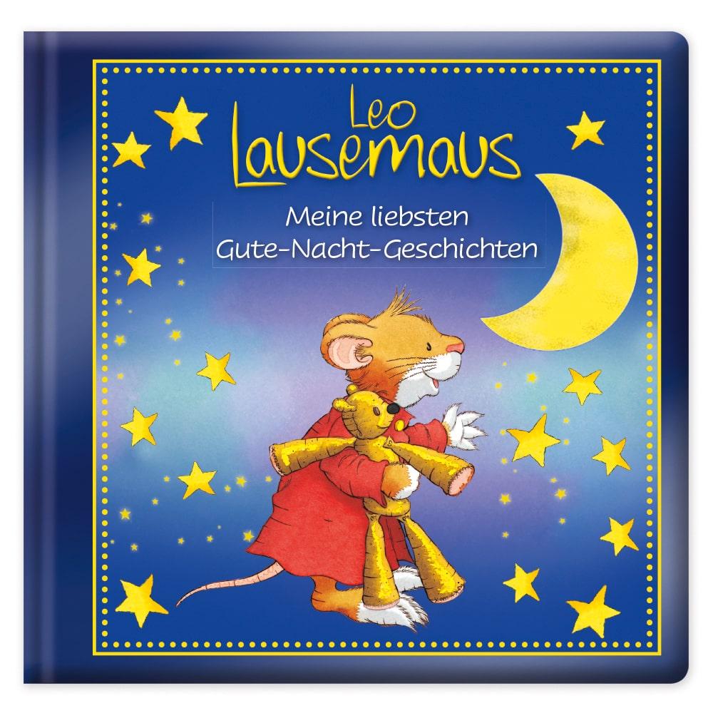 Leo Lausemaus Meine Liebsten Gute Nacht Geschichten