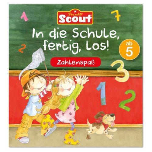 Scout In die Schule