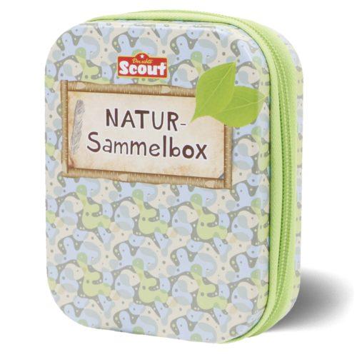 Scout - Natur-Sammelbox