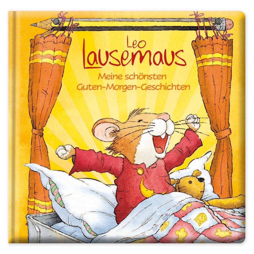 Leo Lausemaus Meine Schönsten Guten Morgen Geschichten