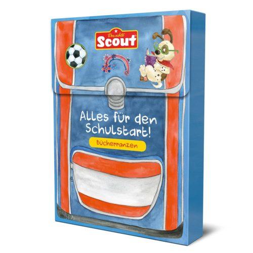 Scout - Alles für den Schulstart!