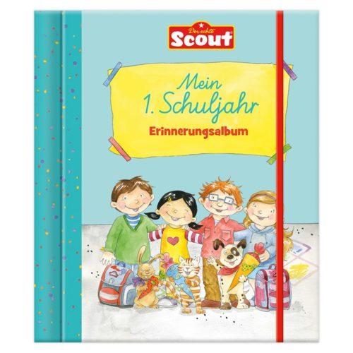 Scout - Mein 1. Schuljahr