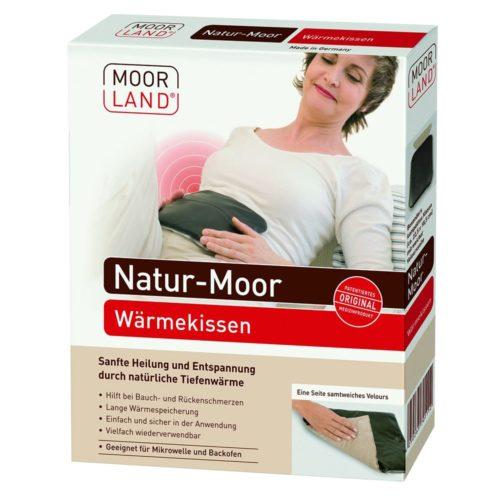 Natur-Moor Wärmekissen