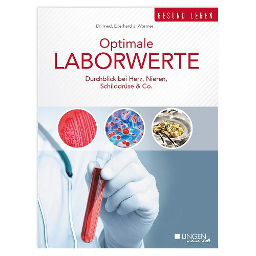 Optimale Laborwerte