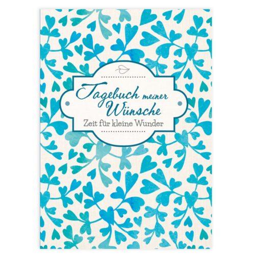 Tagebuch meiner Wünsche