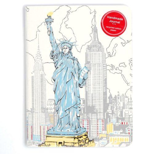 Notizbuch City - New York