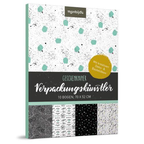 Verpackungskünstler - Handlettering
