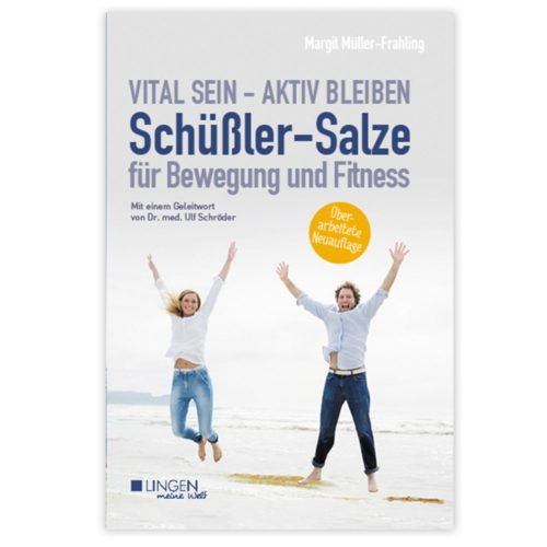 Schüßler-Salze für Bewegung und Fitness