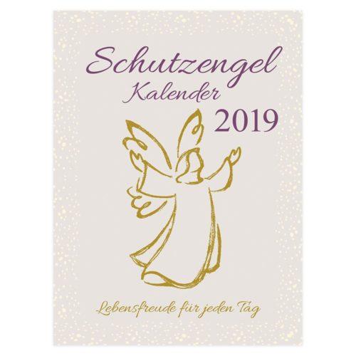 Schutzengelkalender 2019