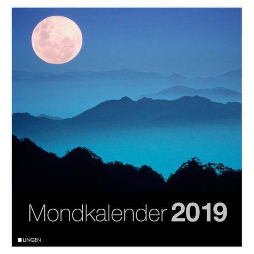 Dekokalender 2019: Mond