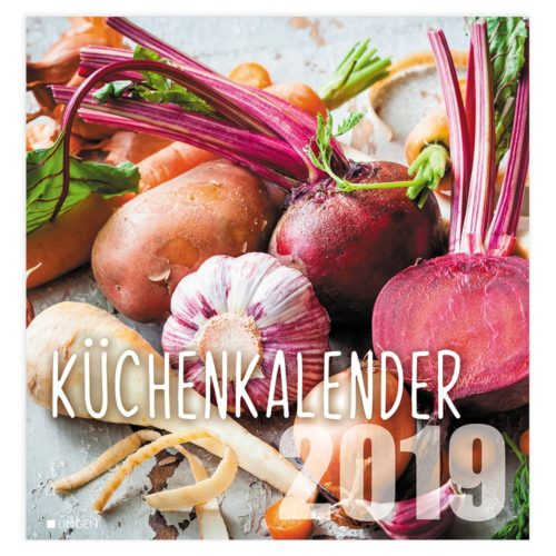 Dekokalender 2019: Küche