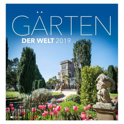 Dekokalender 2019: Gartenträume