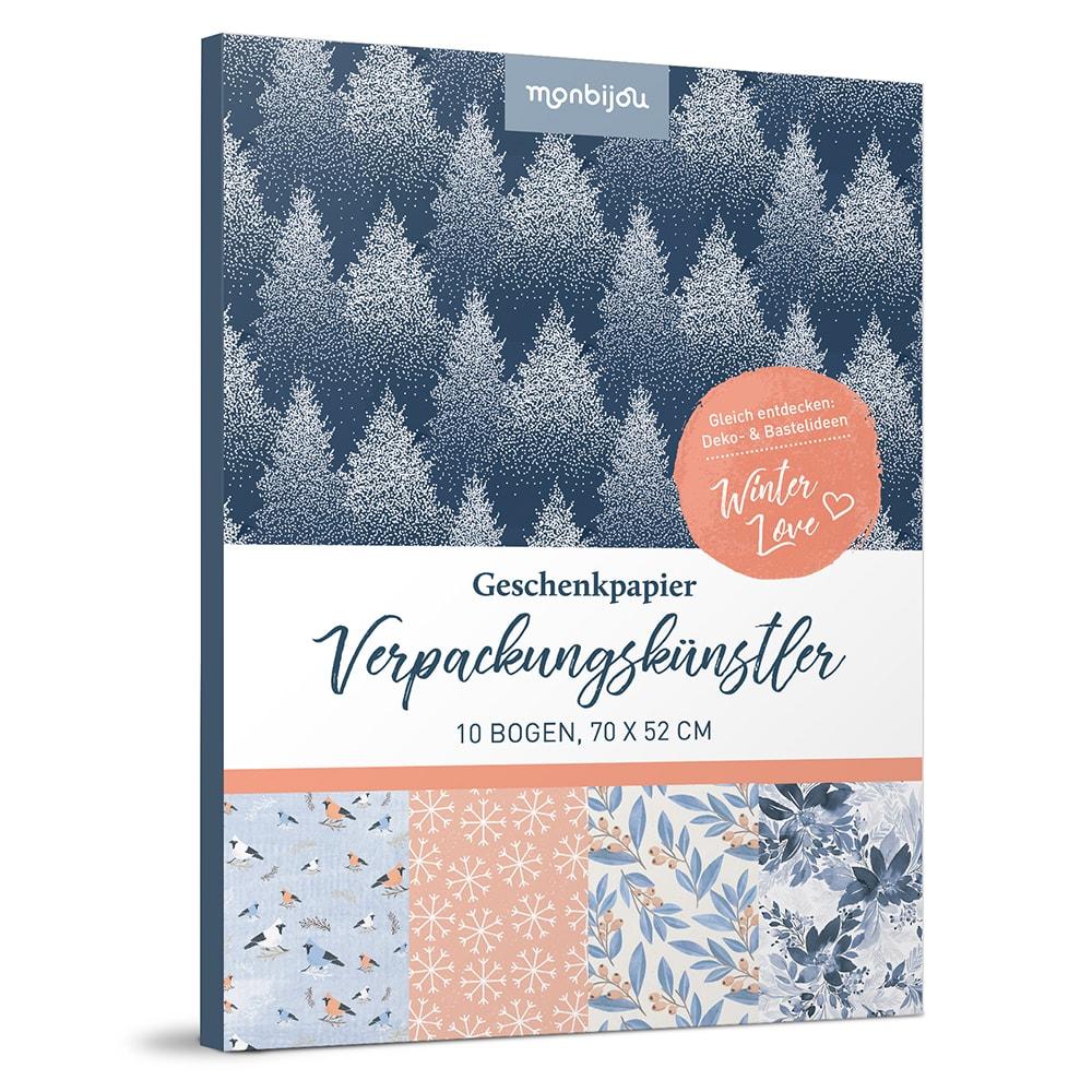 Verpackungskünstler - Winter Love