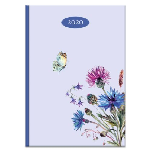 Buchkalender 2020 - Landhausfrauen