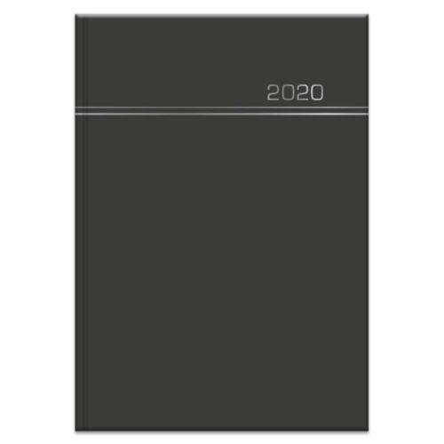 Buchkalender 2020 - Business