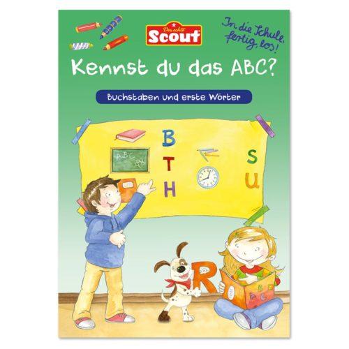 Scout – Kennst du das ABC?