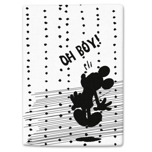 Notizbuch – Mickey Mouse