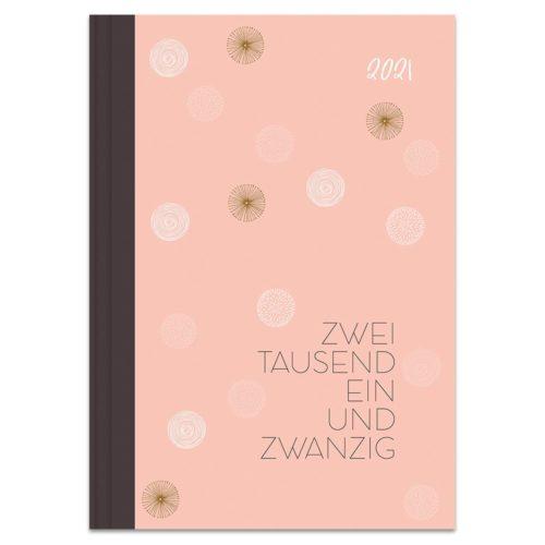 Buchkalender 2021 – Trend