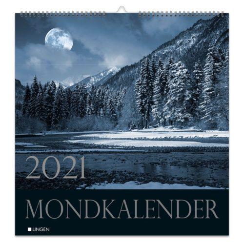 Dekokalender 2021 – Mond