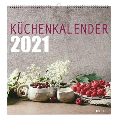 Dekokalender 2021 – Küchenkalender