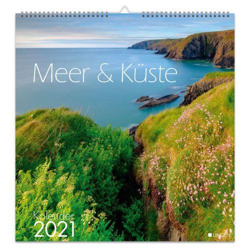 Dekokalender 2021 – Meer & Küste