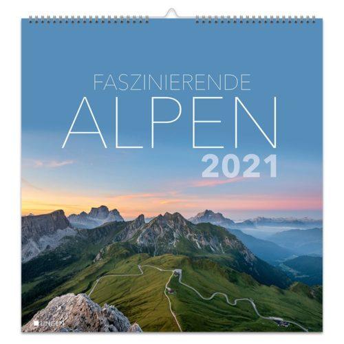 Dekokalender 2021 – Berge