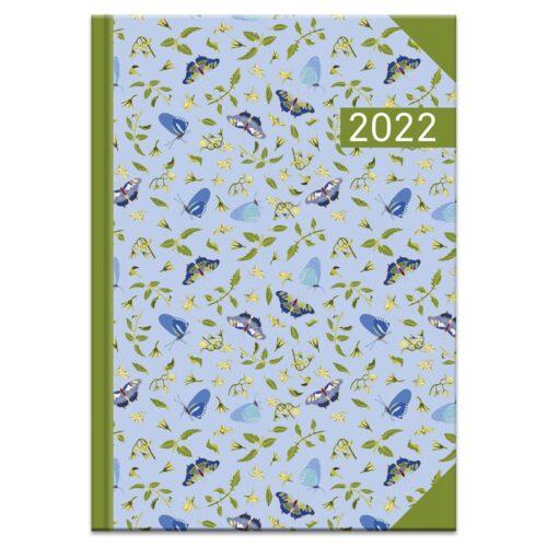 Buchkalender 2022 – Illustration